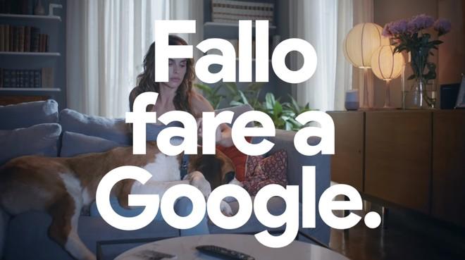 Fallo-fare-a-Google-spot