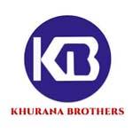 khurana brothers