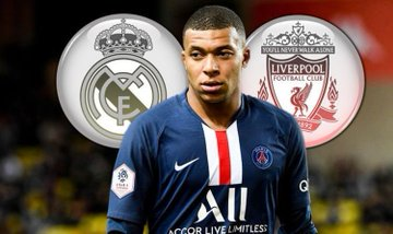 """""""They're A Machine"""" - PSG Star Kylian Mbappe Praises Liverpool Amid Transfer Links!"""