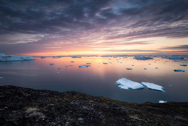 Những tip dành cho nhiếp ảnh phong cảnh theo hướng mặt trời