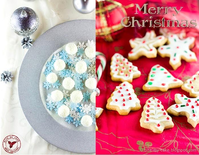 traditional croatian christmas cookies
