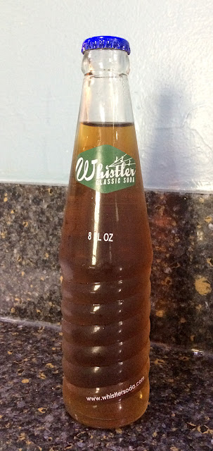 Whistler Cookie Dough Soda