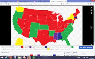Amerika Negara Seks Bebas?