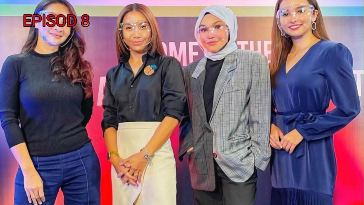 Tonton Drama Shah Alam 40000 Episod 8 (Akasia TV3)