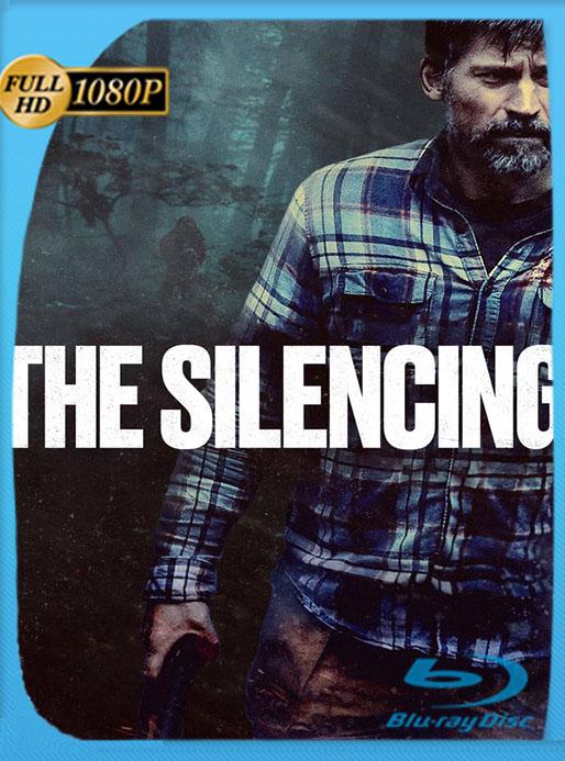 (The Silencing) Cazador de Silencio (2020) 1080p BRRip Latino [GoogleDrive] [tomyly]