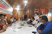 "DPD Gerindra Sulut ""Visum"" IT Video Amoral, BP : Silahkan Saja"