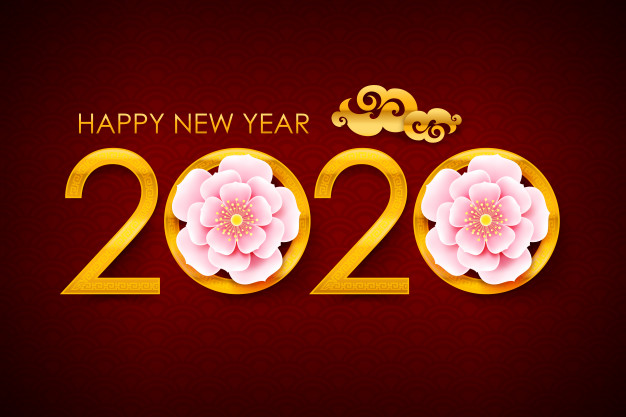 happy chinese new year 2020 images