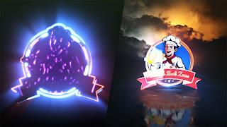Intro Video Epic Lighting