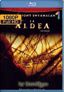 La Aldea [2014][1080p BRrip] [Latino-Inglés] [GoogleDrive]