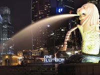 Tips Liburan Ke Singapure Dengan Biaya Murah