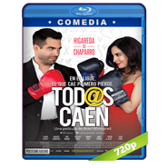 Tod@s Caen (2019) BRRip 720p Latino