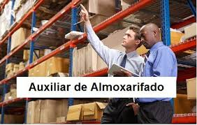 Auxiliar de Almoxarife