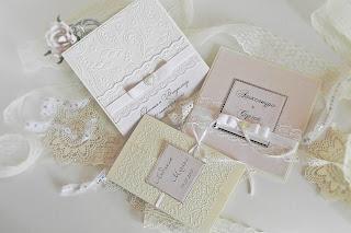 Свадебные приглашения ручной работы. Запрошення на весілля.