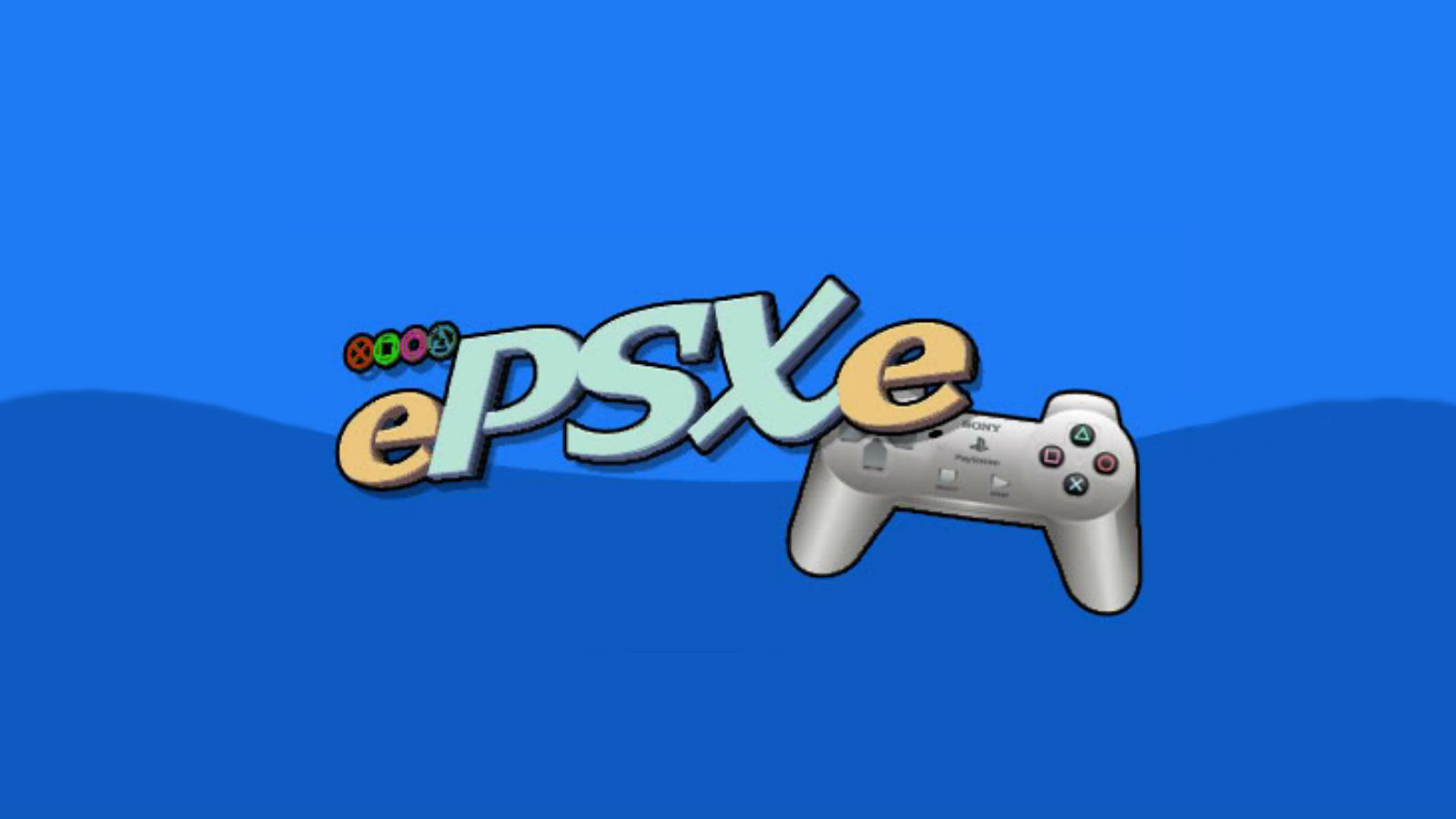 ePSXe emulator for Windows