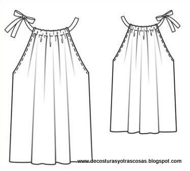 idea para blusa muy fácil