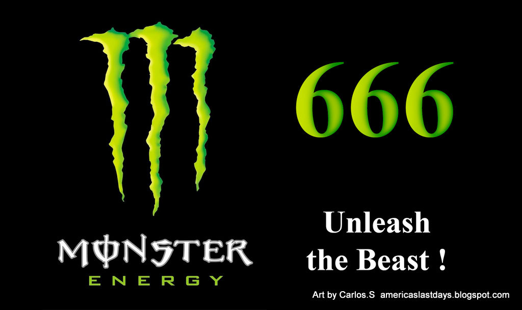 Americas Last Days: Mark of the Beast 666 Hidden in ...