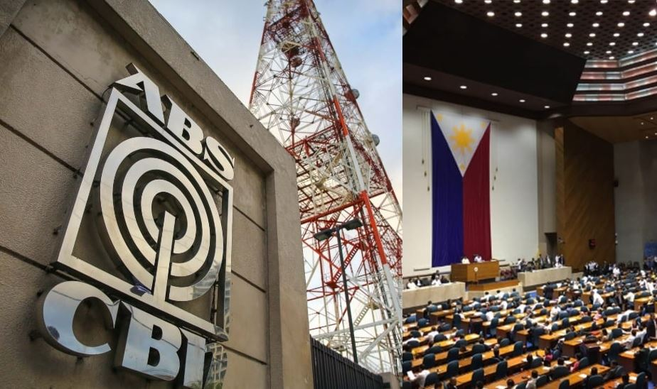 These 46 congressmen will decide on ABS-CBN franchise renewal