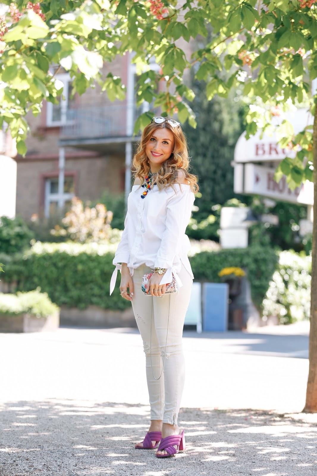 MY COLLOSEUM white-off-shoulder-bluse-offshoulder-bluse-wie-kombiniert-man-eine-bluse-blogger-aus-deutschland-fashionstylebyjohanna