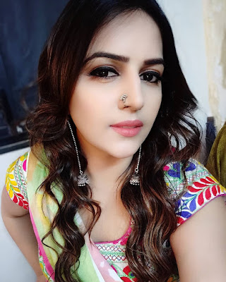 Bhojpuri Actress Shivika Diwan  IMAGES, GIF, ANIMATED GIF, WALLPAPER, STICKER FOR WHATSAPP & FACEBOOK