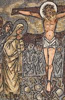 Resultado de imagen para Los judíos, como era el día de la Preparación, para que no quedasen los cuerpos en la cruz el sábado