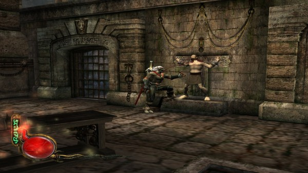 Legacy of Kain Defiance Full Version