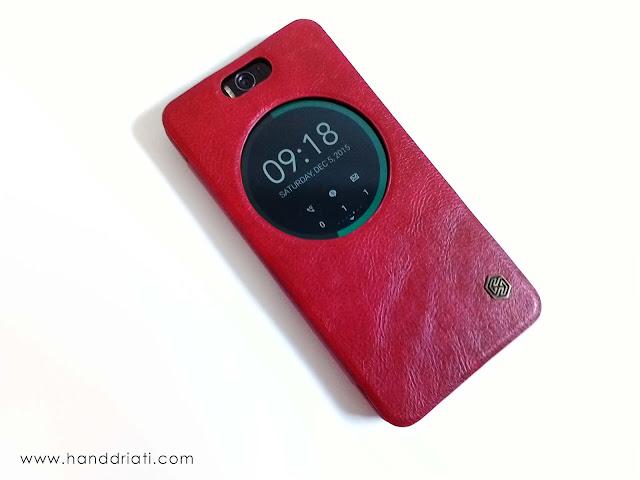 View Flip Cover ASUS Zenfone Selfie