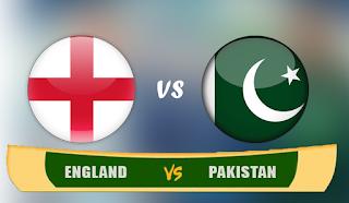पाकिस्तान का इंग्लैंड दौरा 2021