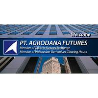 PT. Agrodana Futures Bandar Lampung
