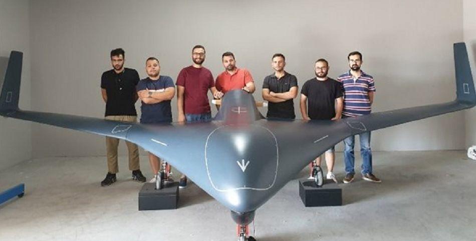 Drones «Made in Greece»- Η Ελλάδα μπαίνει δυναμικά στην παγκόσμια βιομηχανία των δισεκατομμυρίων δολαρίων (φώτο-βίντεο)
