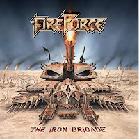 """Το βίντεο των FireForce για το """"Defector"""" από το ep """"The Iron Brigade"""""""