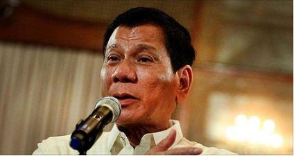 """Pres. Duterte Slams Bishop Bacani For Criticizing the Drug War! """"P— inang Bacani na iyan, dalawa pala ang asawa."""""""