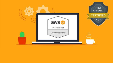 AWS Certified Cloud Practitioner Practice Exam 2019