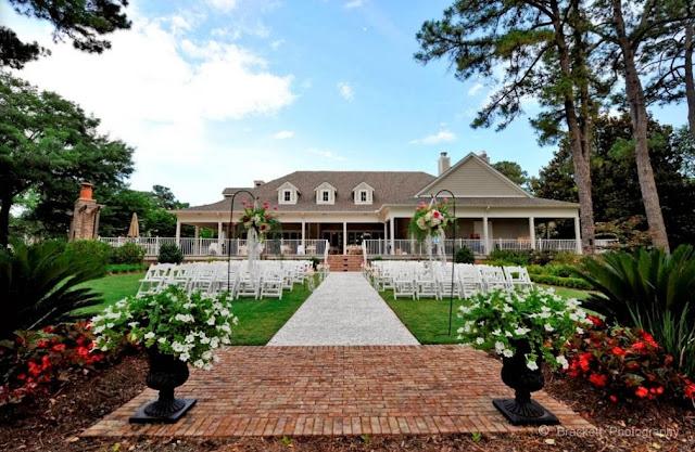 Wedding Venues In Charleston Sc Hilton Head Island Weddings