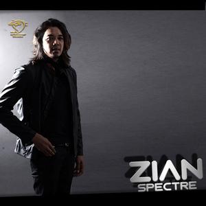 Zian Spectre - Jangan Pernah Menyerah