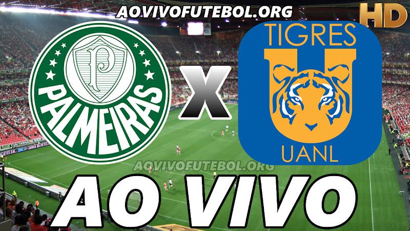 Assistir Palmeiras vs Tigres Ao Vivo HD