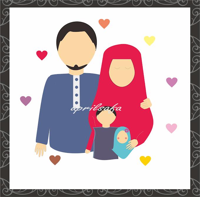 Keseimbangan Ayah dan Ibu