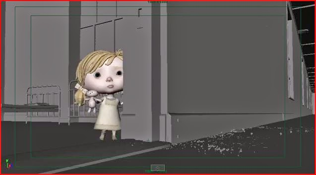 Anya To Russia with Love animatedfilmreviews.filminspector.com