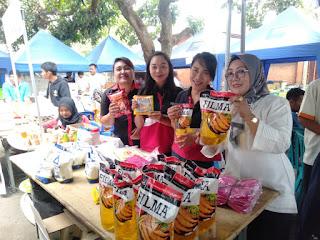 Disdag NTB Gelar Pasar Sembako Murah
