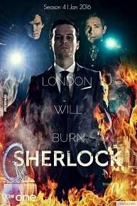 Sherlock Temporada 4×00
