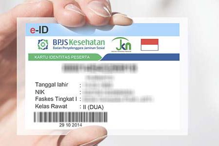 Bagaimana cara mendaftar BPJS kesehatan secara online