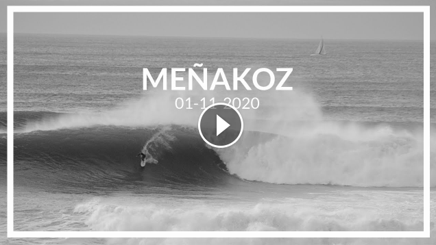 MEÑAKOZ - BLACK WHITE THE BASQUES EYE