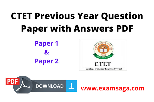 ctet-previous-year-question-paper-with-answers