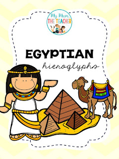 http://designedbyteachers.com.au/marketplace/egyptian-hieroglyphs/