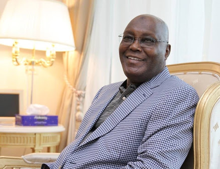 Youths Will Get 40 Percent Cabinet Appointments In My Govt - Atiku