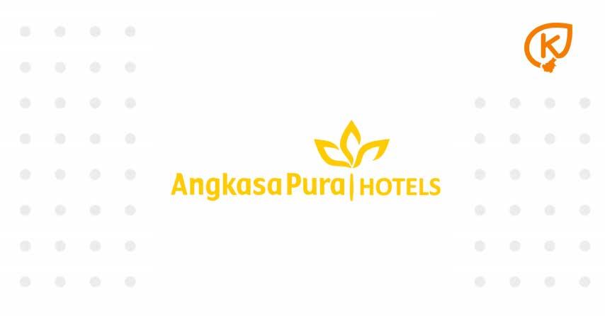 Lowongan Kerja Marketing Angkasa Pura Hotel Banjarmasin - Terbaru 2020