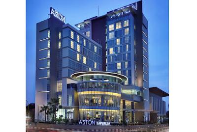 Hotel Aston Imperium Purwokerto