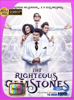 Los Gemstone (2019) Temporada 1 HD [1080p] Latino [Google Drive] Panchirulo