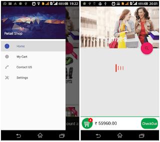 Sistem Aplikasi Toko Online (Android)
