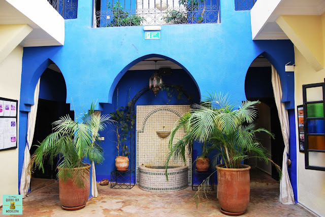 Riad de Marrakech