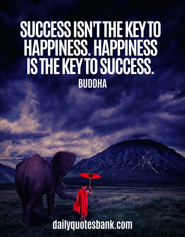 Buddha Quotes On Changing Yourself In Happiness